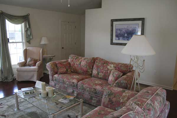 Parkwood Heights Patio Homes For Seniors In The Macedon